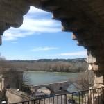 Sur la pont d'Avignon ...