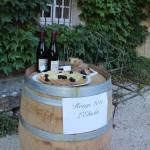 Chateau Unang Red AOC Ventoux 2011