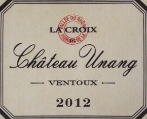 croix label 2012