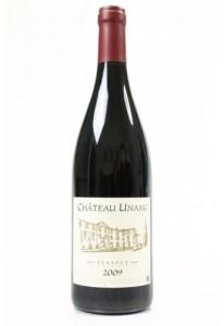 Chateau Unang Rouge 2009